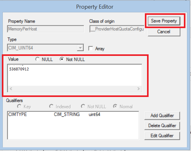 Troubleshooting steps when the directory check does not work